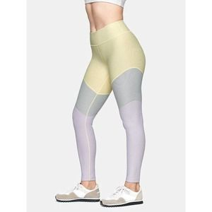 Outdoor Voices Spring 7/8 Leggings in Yellow